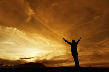 God Power Source Life Divine Source God